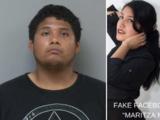 Le dan dos cadenas perpetuas a sujeto que violó a una mujer tras usar perfil falso en Facebook