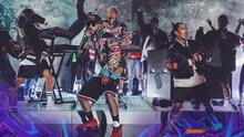 Yandel y Tainy nos regalaron su 'Deja Vu' en Premios Juventud