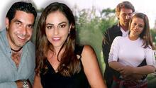 Adriana Nieto se casó por segunda vez y bailó el tema de 'Locura de amor' (la telenovela que abandonó)
