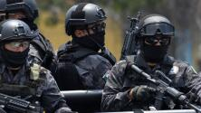 México enviará soldados a frontera con Guatemala para frenar inmigración ilegal de centroamericanos