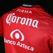 Mazatlán FC presenta jersey especial inspirado en equipo de beisbol