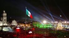 Ceremonia del Grito de Independencia de México no se realizará en el Zócalo capitalino con público asistente