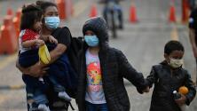 Crece la esperanza de reunificación familiar entre padres con estatus legal en EEUU e hijos en Centroamérica