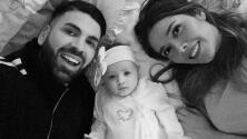 """""""No lazos, mamá"""": la bebé de Marlene Favela recibe el primer consejo de belleza por parte del tío Jomari Goyso"""