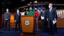 La Cámara de Representantes aprueba el paquete de estímulo que incluye cheques de $1,400: lo que debes saber