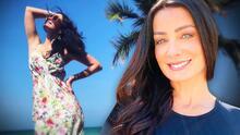 """""""Estoy feliz"""": Dayanara Torres confirma que tiene nuevo novio y es latino"""