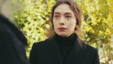 La Hija Del Embajador Capítulo 56 - Segunda Temporada