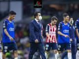 Michel Leaño cambió de forma radical a Chivas en una semana