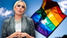 Galilea Montijo hace comentarios sobre lenguaje inclusivo, provoca debate y la critican (esto fue lo que dijo)