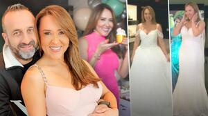 Inicia la cuenta regresiva para la boda de Tanya Charry con Sebastián Jiménez