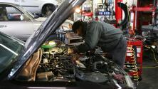Escasez de piezas para vehículos, un dolor de cabeza para quienes deben ir a reparar sus autos