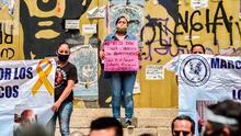 """Subsecretario de Salud de México acusa a padres de niños con cáncer de """"golpistas"""""""