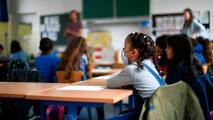 Coronavirus: Los esfuerzos en Los Ángeles para garantizar un regreso seguro a las escuelas