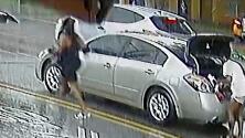 Conductora abandona la escena después de atropellar a ciclista en Tampa