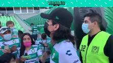 Carlos Acevedo es un 'Supercampeón'