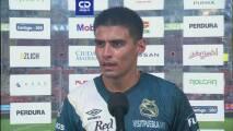 """Martínez y el 0-1 ante los Rayos: """"Lo más importante es cómo cierras"""""""