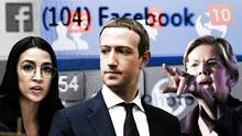 Qué papel busca jugar Facebook en las elecciones de 2020: ¿medio de comunicación o plataforma neutra?