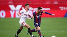 "Rakitic se 'burló' de Messi por un trofeo que ""nunca tendrá"""