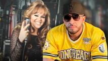 """Juan Rivera niega que sus hijos solo """"comen"""" gracias a la fama de Jenni y revela cuánto gana"""