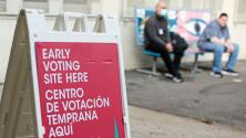 Semana decisiva en Nueva York: se acerca la fecha límite para votar anticipadamente en las elecciones por la alcaldía