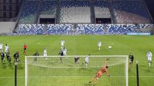 Debido al COVID-19, la Serie A se jugará nuevamente sin público