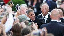 Conoce por qué George Clooney decidió regalarle 1 millón de dólares a 14 de sus amigos