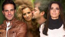 Mark Tacher sí está dispuesto a regresar con su ex, Cecilia Galliano
