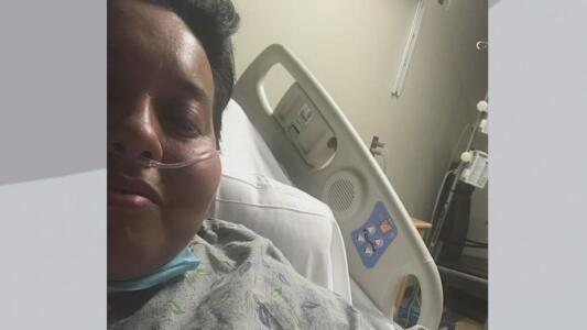 Mujer comparte los momentos de angustia mientras su hija estuvo hospitalizada por covid-19
