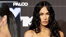 ¡Wow! Megan Fox y los mejores vestidos en los VMAs 2021