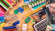 Anuncian fechas para compras sin IVU de materiales escolares y uniformes