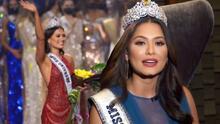 Andrea Meza, Miss Universo 2020, cuenta cómo salió adelante ante las polémicas surgidas tras su coronación