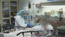 Representantes de hospitales en Arizona señalan una tendencia a la baja de hospitalizaciones por covid-19