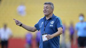 Ya son 27 casos de COVID-19 en el Flamengo