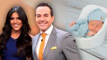 Alegría total por el regreso de Francisca a Despierta América y la presentación del bebé de Carlos Calderón