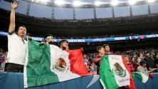 Estados Unidos define la sede para recibir al Tri para la Eliminatoria a Qatar 2022