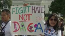 Gobierno de Joe Biden refuerza medidas para proteger el programa DACA