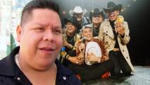 Conoce a Isael Gutiérrez, el hombre que descubrió a Grupo Firme y los encaminó a la fama