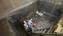 Hallan en México los restos de un palacio prehispánico y una casa donde vivió Hernán Cortés
