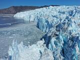 Se acelera el cambio climático: registran por primera vez lluvia sobre las cumbres de Groenlandia