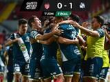 Sobre el final, Martínez le da justa victoria a Puebla sobre Necaxa