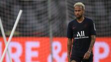 ¡El PSG rechaza última oferta por Neymar!