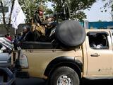 Los talibanes rompen su promesa: buscan puerta por puerta a los colaboradores de EEUU