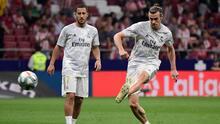 ¡Un calvario! Ancelotti revela nuevas molestias de Eden Hazard