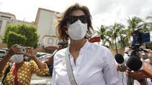 """""""Es un secuestro"""": abogados de Cristiana Chamorro sobre detención domiciliaria de la precandidata presidencial de Nicaragua"""