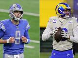 Matt Stafford se perfila hacia los Rams a cambio de Jared Goff