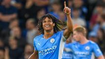 Padre de Nathan Aké fallece tras su primer gol en la Champions