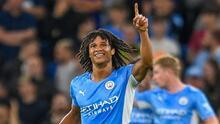 Papá de Nathan Aké fallece tras su primer gol en la Champions