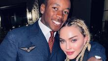 Madonna enternece las redes con la emotiva felicitación de cumpleaños a su hijo adoptivo