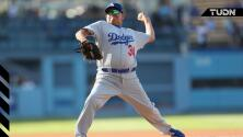 """Valenzuela: """"Falta lo más importante para Dodgers, el título"""""""