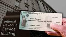 Esto es lo que pueden hacer las familias que no han recibido los $250 o $300 del crédito tributario por niño